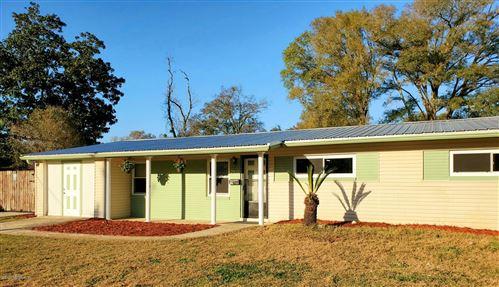 Photo of 2419 BURLINGAME DR W #Lot No: 15, JACKSONVILLE, FL 32211 (MLS # 1039528)