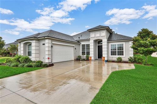Photo of 381 PALAZZO CIR, ST AUGUSTINE, FL 32092 (MLS # 1055528)