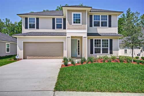 Photo of 12214 Rouen Cove DR #Unit No: 02 Lot No:, JACKSONVILLE, FL 32226 (MLS # 1006529)
