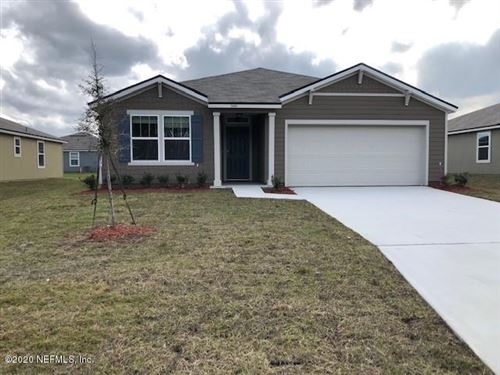Photo of 3595 DERBY FOREST DR #Lot No: 494, GREEN COVE SPRINGS, FL 32043 (MLS # 1032529)