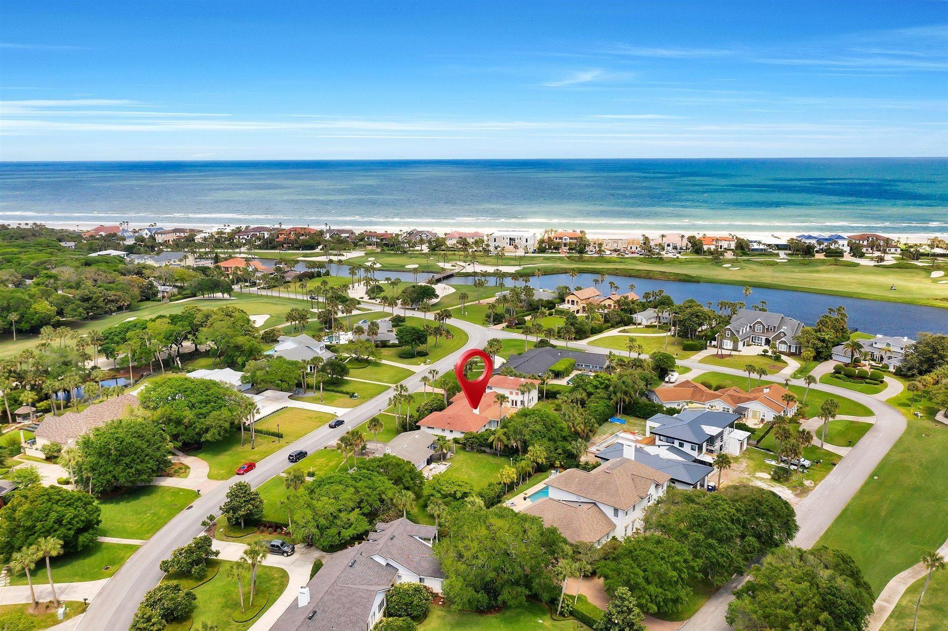 75 SAN JUAN DR, Ponte Vedra Beach, FL 32082 - MLS#: 1106529