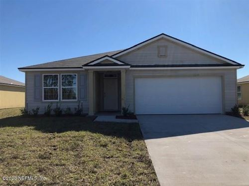 Photo of 3615 DERBY FOREST DR #Lot No: 490, GREEN COVE SPRINGS, FL 32043 (MLS # 1032530)