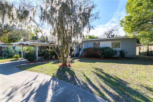 Photo of 378 UNIVERSITY BLVD N, JACKSONVILLE, FL 32211 (MLS # 1035530)