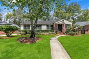 Photo of 1425 NICHOLSON RD, JACKSONVILLE, FL 32207 (MLS # 991530)