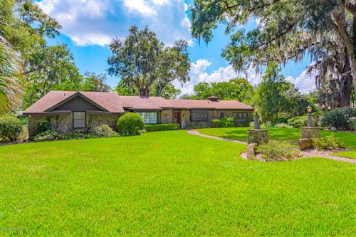 Photo of 4972 RIVER POINT RD, JACKSONVILLE, FL 32207 (MLS # 1015531)