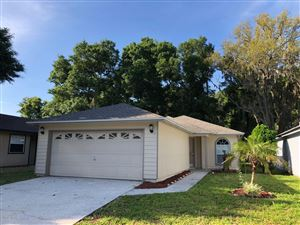 Photo of 11168 MIKRIS DR S, JACKSONVILLE, FL 32225 (MLS # 991531)