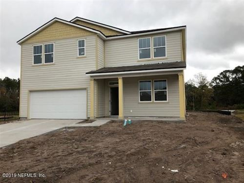 Photo of 3562 DERBY FOREST DR #Lot No: 369, GREEN COVE SPRINGS, FL 32043 (MLS # 1020532)