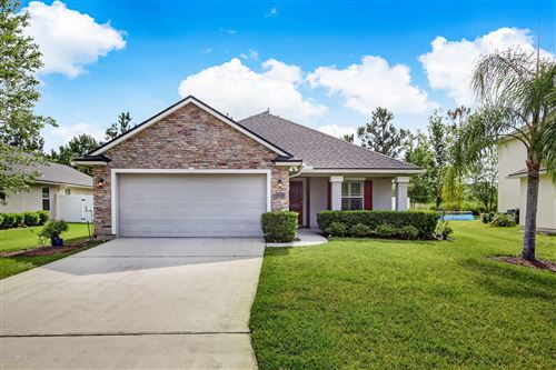 Photo of 3520 GARIBALDI WAY, ST AUGUSTINE, FL 32092 (MLS # 1053532)