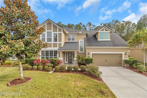 Photo of 322 WILLOW WINDS PKWY, ST JOHNS, FL 32259 (MLS # 1136532)