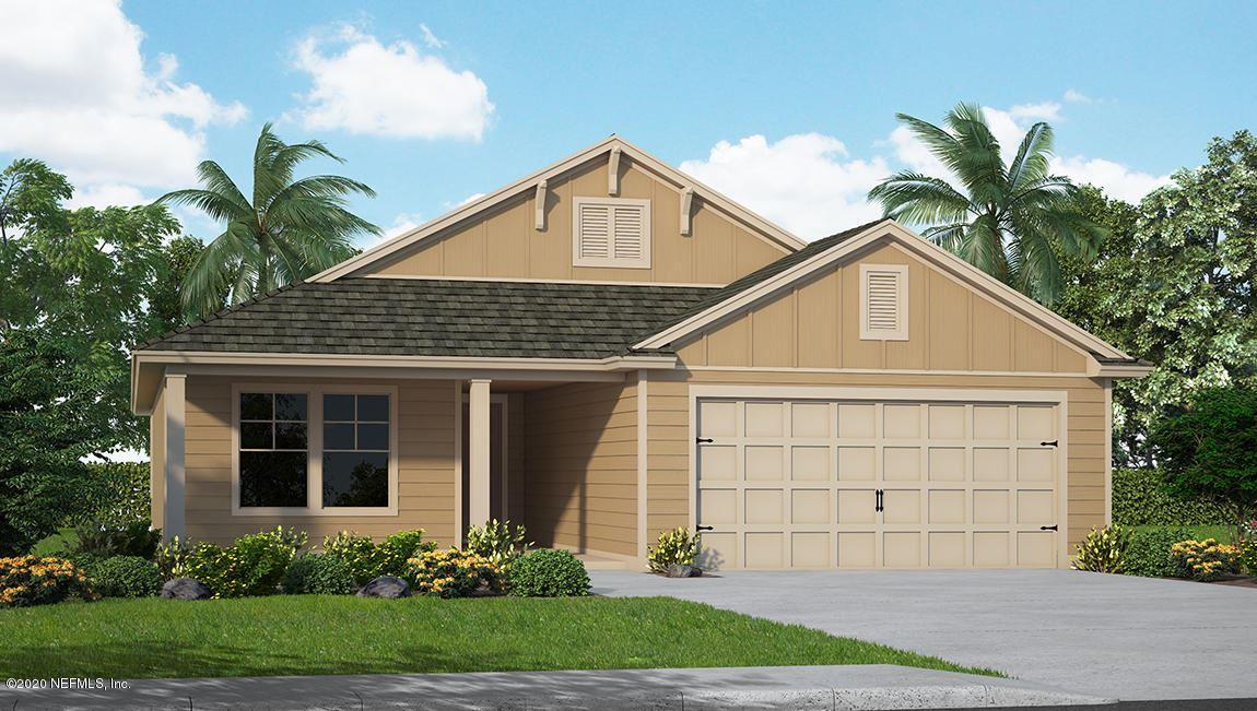 4238 GREEN RIVER PL #Lot No: 573, Middleburg, FL 32068 - MLS#: 1047532