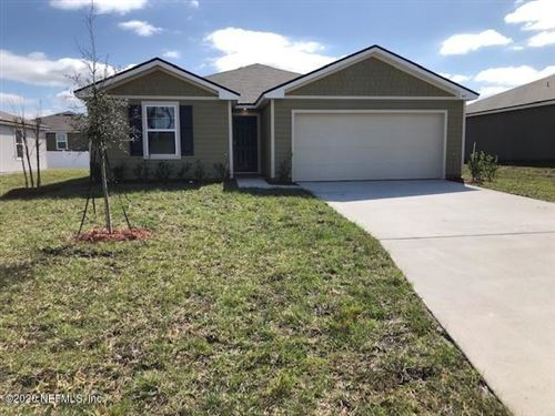 Photo of 3627 DERBY FOREST DR #Lot No: 488, GREEN COVE SPRINGS, FL 32043 (MLS # 1032533)