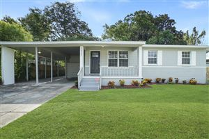Photo of 10503 BRIARCLIFF RD S #Unit No: 1 Lot No: 8, JACKSONVILLE, FL 32218 (MLS # 1005535)