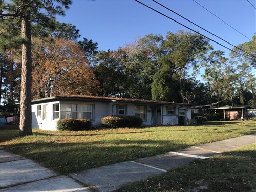 Photo of 7020 ALTAMA RD #Lot No: 8, JACKSONVILLE, FL 32216 (MLS # 1029535)