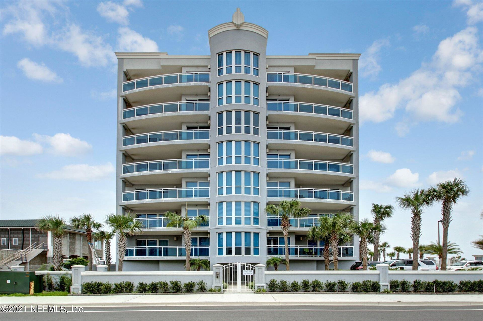 807 1ST ST N #Unit No: 201, Jacksonville Beach, FL 32250 - MLS#: 1100535