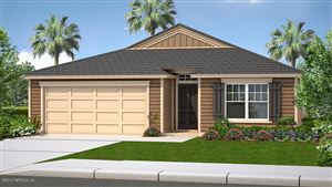 Photo of 3570 DERBY FOREST DR #Lot No: 370, GREEN COVE SPRINGS, FL 32043 (MLS # 1020536)