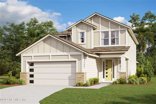 Photo of 9719 INVENTION LN #Lot No: 36, JACKSONVILLE, FL 32256 (MLS # 1089536)