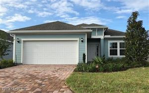Photo of 9205 GILMORE GROVE WAY #Lot No: 56, JACKSONVILLE, FL 32211 (MLS # 1009537)