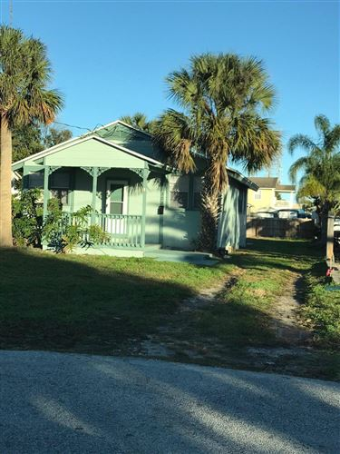 Photo of 323 13TH AVE N #Lot No: 9  - 10 see, JACKSONVILLE BEACH, FL 32250 (MLS # 1031538)