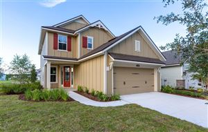 Photo of 330 WEATHERED EDGE DR #Lot No: 425, ST AUGUSTINE, FL 32092 (MLS # 980538)