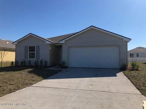 Photo of 3619 DERBY FOREST DR #Lot No: 489, GREEN COVE SPRINGS, FL 32043 (MLS # 1032539)