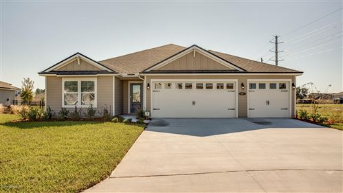 Photo of 67 SUNBERRY WAY #Lot No: 201, ST AUGUSTINE, FL 32092 (MLS # 1004540)