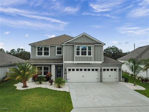 Photo of 365 CEDARSTONE WAY, ST AUGUSTINE, FL 32092 (MLS # 1064540)