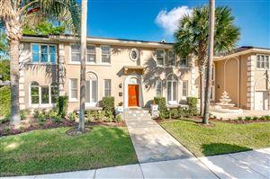 Photo of 3255 OAK ST, JACKSONVILLE, FL 32205 (MLS # 978540)