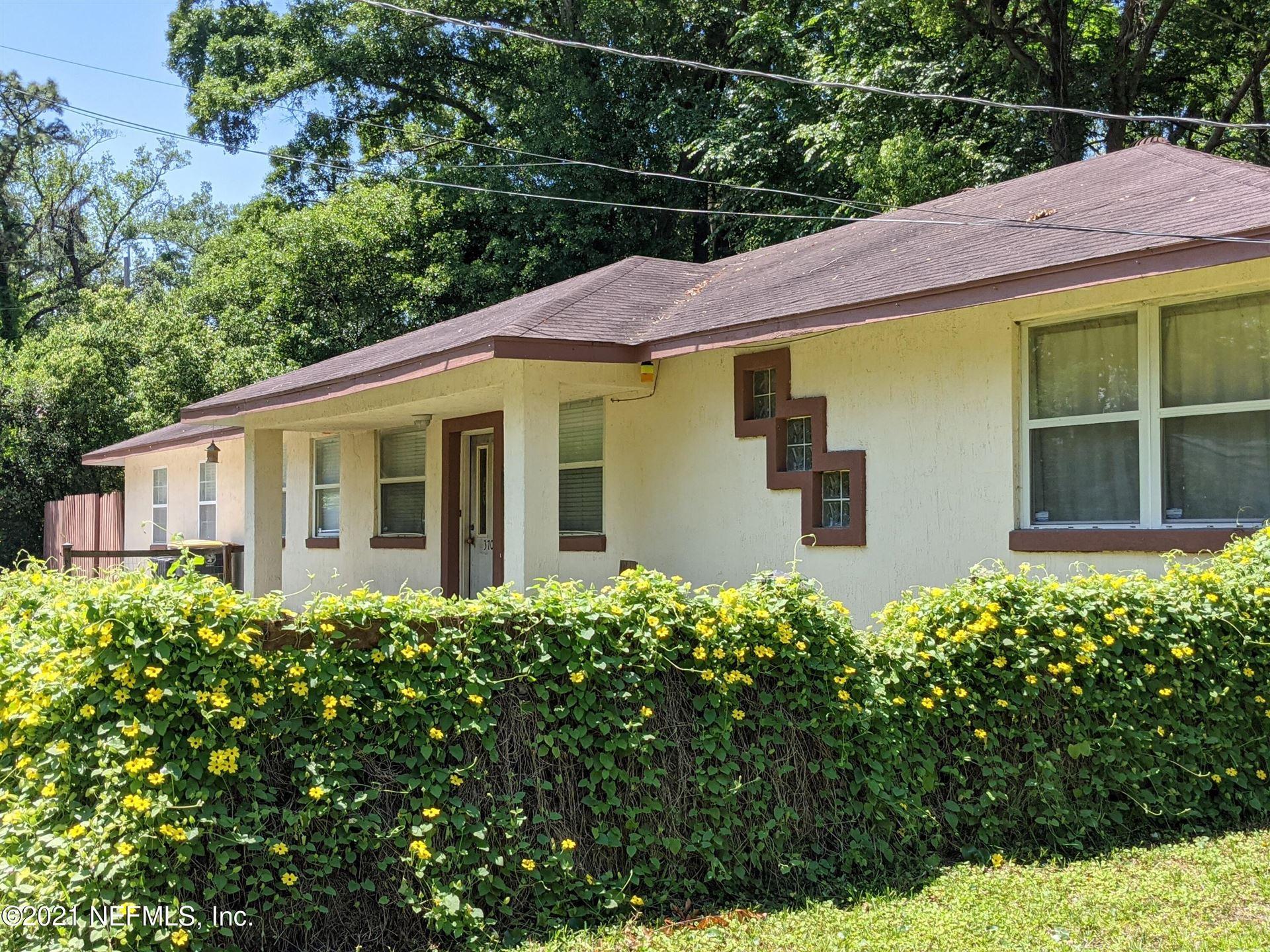 3709 RANDALL ST, Jacksonville, FL 32205 - MLS#: 1106540