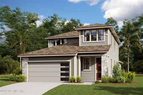 Photo of 9716 INVENTION LN #Lot No: 37, JACKSONVILLE, FL 32256 (MLS # 1089541)