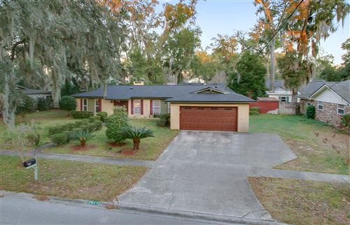 Photo of 2917 GREENRIDGE RD, ORANGE PARK, FL 32073 (MLS # 1033542)