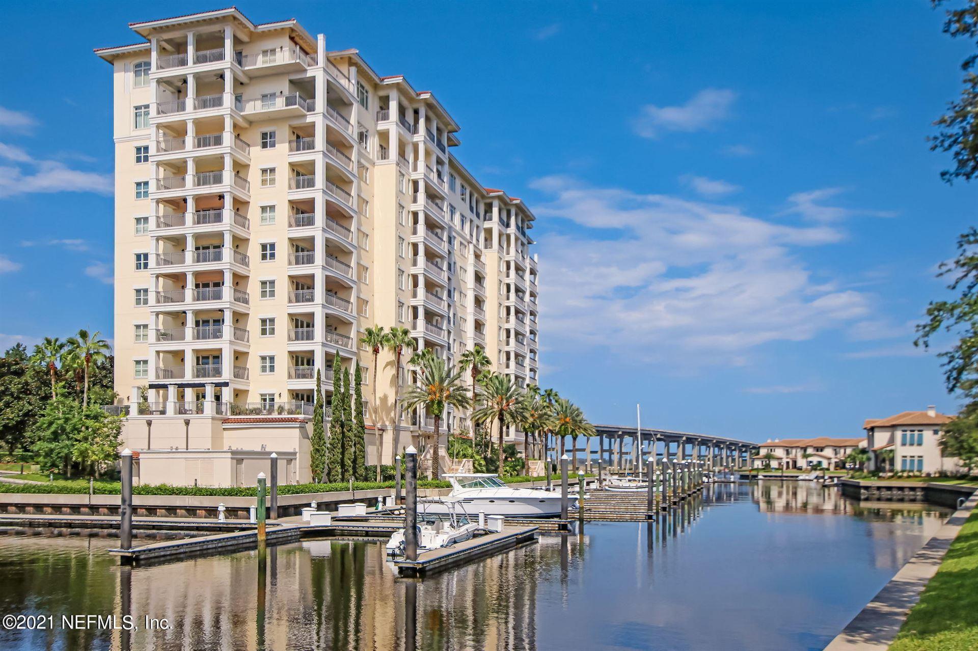 14402 MARINA SAN PABLO PL, Jacksonville, FL 32224 - MLS#: 1107544