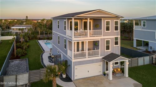 Photo of 7115 A1A S #Lot No: 10, ST AUGUSTINE, FL 32080 (MLS # 1108546)