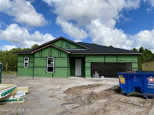 Photo of 242 RUSTIC MILL DR #Lot No: 27, ST AUGUSTINE, FL 32092 (MLS # 1119546)