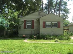 Photo of 573 TALBOT AVE, JACKSONVILLE, FL 32205 (MLS # 1022547)