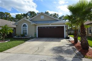 Photo of 12350 CARRIANN COVE TRL S, JACKSONVILLE, FL 32225 (MLS # 1024550)