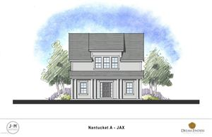 Photo of 30 TABBY LAKE AVE #Lot No: 302, ST AUGUSTINE, FL 32092 (MLS # 1019551)
