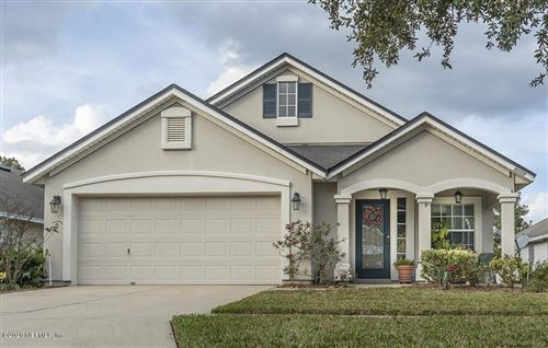 Photo of 5889 WIND CAVE LN, JACKSONVILLE, FL 32258 (MLS # 1033551)