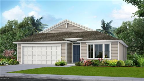 Photo of 206 GLASGOW DR #Lot No: 860, ST JOHNS, FL 32259 (MLS # 1028552)