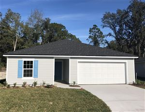 Photo of 11192 WATKINS CT, JACKSONVILLE, FL 32221 (MLS # 991552)