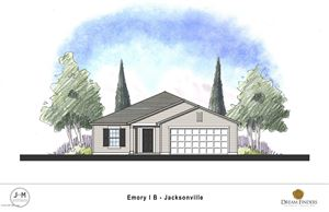 Photo of 11186 WATKINS CT, JACKSONVILLE, FL 32221 (MLS # 991554)