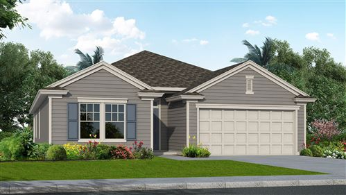 Photo of 211 GLASGOW DR #Lot No: 910, ST JOHNS, FL 32259 (MLS # 1028555)