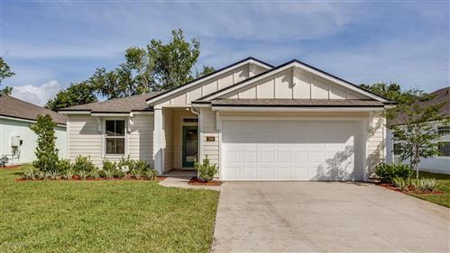 Photo of 189 CHASEWOOD DR #Lot No: 9, ST AUGUSTINE, FL 32095 (MLS # 1026556)