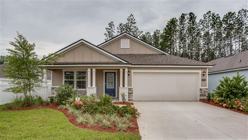 Photo of 199 GLASGOW DR #Lot No: 911, ST JOHNS, FL 32259 (MLS # 1028556)