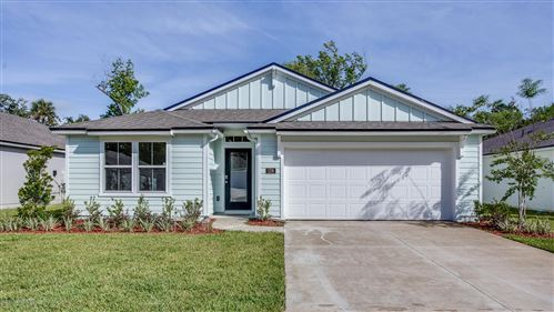 Photo of 179 CHASEWOOD DR #Lot No: 8, ST AUGUSTINE, FL 32095 (MLS # 1026557)