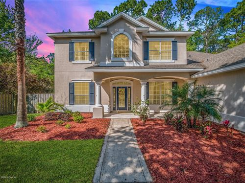 Photo of 356 S CHECKERBERRY WAY #Lot No: 270, JACKSONVILLE, FL 32259 (MLS # 1045557)