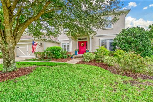Photo of 1724 HIGHLAND VIEW DR, ST AUGUSTINE, FL 32092 (MLS # 1015558)
