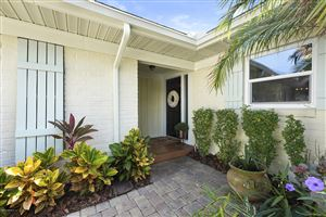 Photo of 216 33RD AVE S #Lot No: 8, JACKSONVILLE BEACH, FL 32250 (MLS # 1024559)