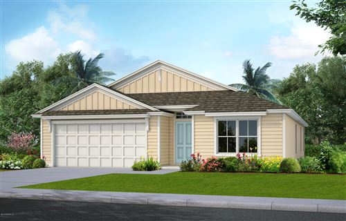 Photo of 228 CHASEWOOD DR #Lot No: 25, ST AUGUSTINE, FL 32095 (MLS # 1028559)