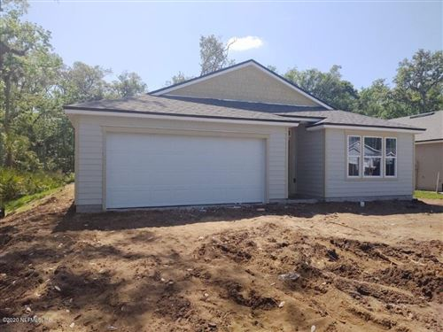 Photo of 236 CHASEWOOD DR #Lot No: 26, ST AUGUSTINE, FL 32095 (MLS # 1037559)
