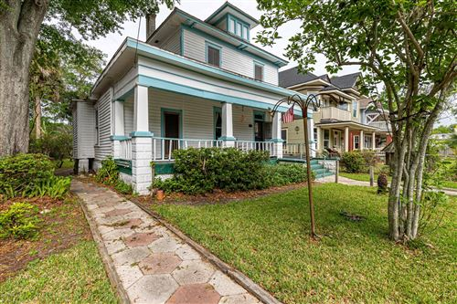 Photo of 1522 WALNUT ST, JACKSONVILLE, FL 32206 (MLS # 1044559)